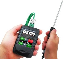 Thermometers HACCP