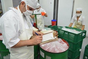 Sterilisatie - Pasteurisatie