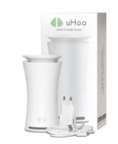 uHoo luchtkwaliteit meten met 9 sensoren_