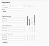 Aircheq Online cloud platform_