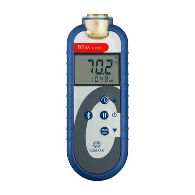 BT48C Industriële Bluetooth-thermometer