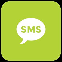 SenseAnywhere credit SMS