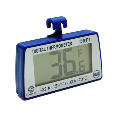 Digitale koelkast / vriezer-thermometer