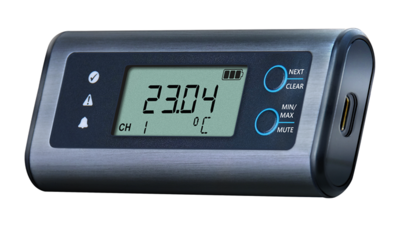 EL-SIE-1 USB Temperature Data Logger