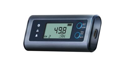 Lascar EL-SIE-2+ USB Temperatuur - vocht Datalogger