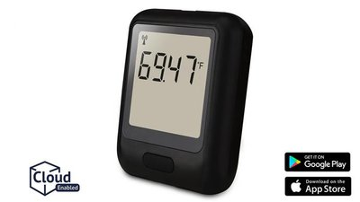 EL-WIFI-T+ Temperatuur datalogger