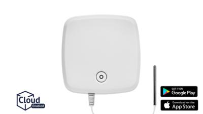 EL-MOTE-TP WiFi logger