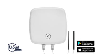 EL-MOTE-DTP Wifi datalogger