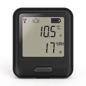 EL-WiFi-TH Temperatuur & vocht Logger
