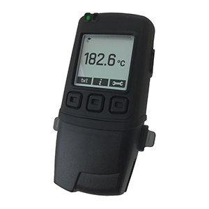 EL-GFX-TC Grafisch Display temperatuurlogger