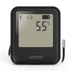 EL-WiFi-TP Thermistor Probe Datalogger