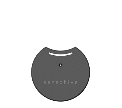 Orbit 3 temperatuur en vocht sensor