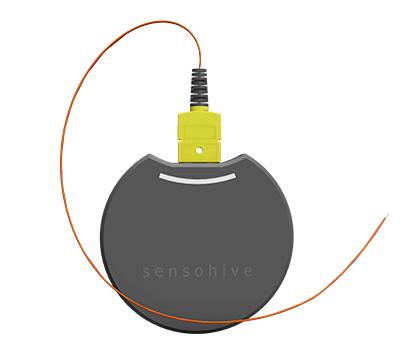 Orbit K temperatuur sensor