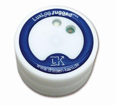 DK361 Luxlog ruggedPlus datalogger