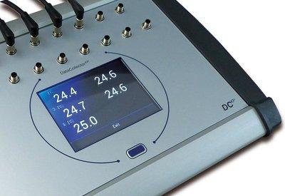 DCXP8 Datacollector XP 8 Channels