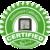Kalibratie certificaat op 4 meetpunten