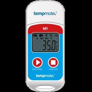 Temperatuur datalogger