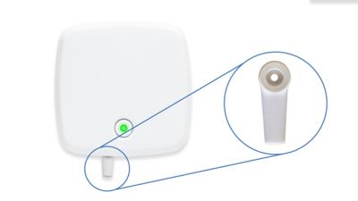 EL-MOTE-T sensor